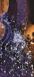 Graushaar auf der wfb: Mit MicroSol 519 die Produktionseffizienz steigern