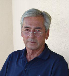 Reginald Homer vom Technischen Prüfdienst Bayern e.V.