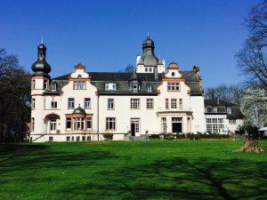 Gezeiten Haus Klinik Schloss Eichholz