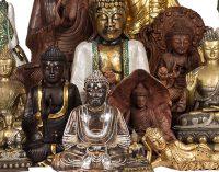 Gelassenheit und Kraft tanken – mit Buddhas ein Kinderspiel