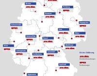 Von Brunsbüttel bis nach Oberstdorf – Flüssiggasversorger PROGAS sichert mit starker Infrastruktur deutschlandweit die Versorgung der Verbraucher