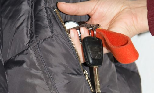 Autoschlüssel weg: sofort handeln