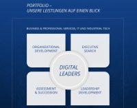 dla Digital Leaders Advisory: Return on Recruiting im Fokus