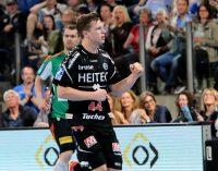 Handball-Sensation in Nürnberg: HC Erlangen schlägt Topteam aus Hannover