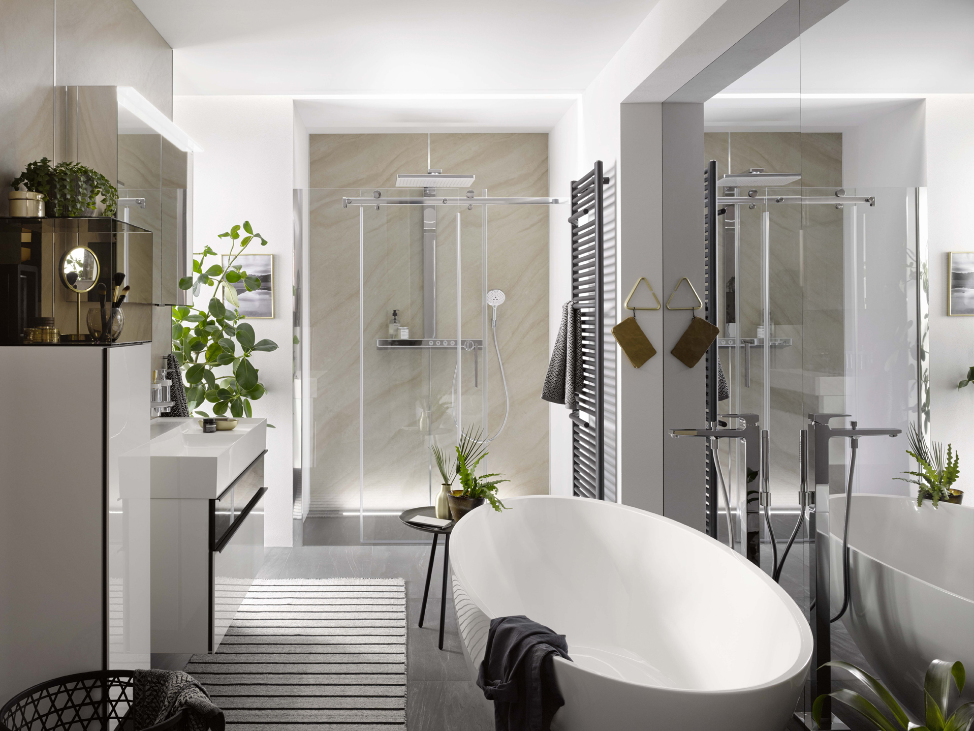 online zeitung online zeitung kleine b der tipps und tricks f r platz im badezimmer. Black Bedroom Furniture Sets. Home Design Ideas