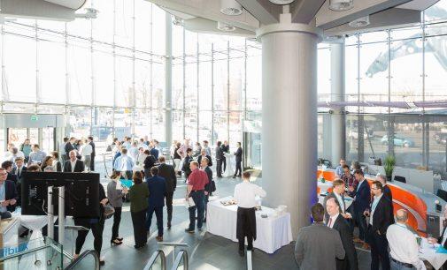 Rekordzuspruch beim tangro-Kundentag 2018 in Heidelberg