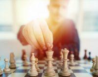Business War Gaming und Szenarioanalyse – mit Hilfe von SVP die nächsten Schritte des Wettbewerbs erkennen!