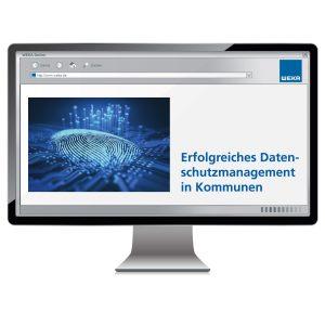 Die Datenschutz-Grundverordnung (DSGVO) in Kommunen