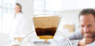 Mit dem Duo-Filtersystem von Leonardo Kaffee neu inszenieren