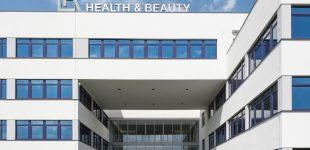 Der Wirtschaftspreis der Stadt Ahlen geht an LR Health & Beauty