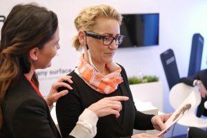 Mehr als 130 Aussteller aus ganz Europa, den USA und Asien präsentierten ihre Produktneuheiten.