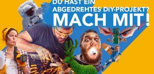 ManoMano sucht Deutschlands verrücktestes DIY-Projekt