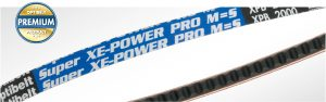 Der neue optibelt SUPER XE-POWER PRO M=S