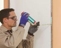 Zargenschaum – der PU-Schaum-Spezialist für Innentüren