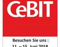 CeBIT 2018: VlexPlus macht Fertiger fit für die kundenindividuelle Produktkonfiguration