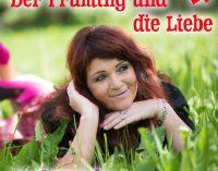 Angela Prescher – Der Frühling und die Liebe: Zwei vom selben Schlag!