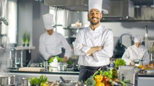 Pro DP Verpackungen, der Spezialist für die Gastronomie