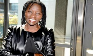 Dr. Auma Obama, Vorsitzende der Auma Obama Foundation Sauti Kuu