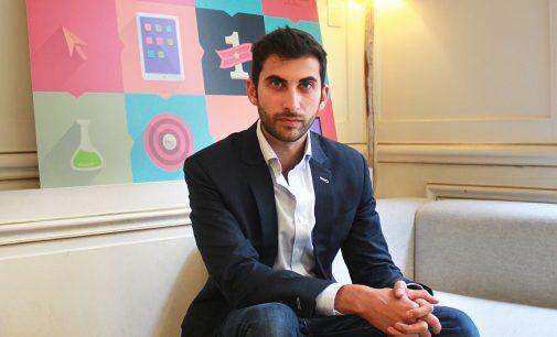 Tradelab ernennt Hichem Karoui zum Vice President