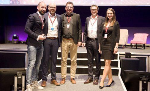 e-Spirit zeichnet ETECTURE als Cool Partner of the Year aus