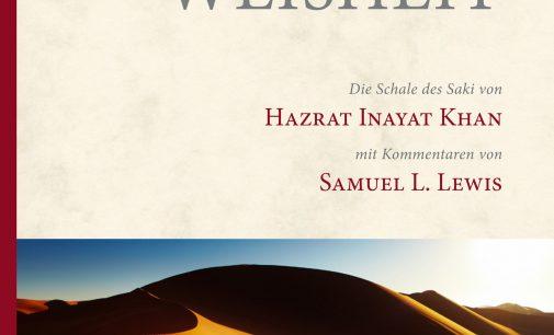 365 Tage Sufiweisheit – Ein spiritueller Begleiter für jeden Tag