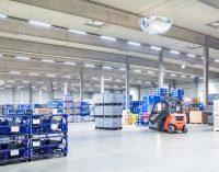 Gemietetes Licht sorgt für Kostenkontrolle – Presseinformation der Deutschen Lichtmiete