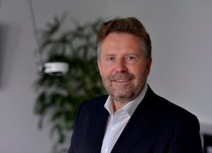 Bernd Lorenz, Immobilien-Experte und Geschäftsführer der ImmoConcept GmbH in Frankfurt am Main.