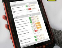 Digitale Checklisten für explosionsgefährdete Bereiche (EX-Zonen) in der Industrie