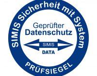 Unabhängiger Datenschutz bei der SIMWERT GmbH