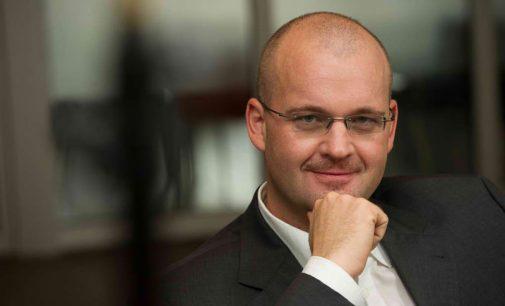Andreas Kupka ist neuer CEO bei primion