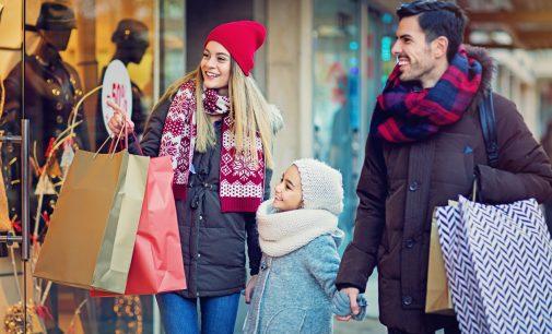 Retail-Studie 2018: In Hochsaison entgeht Handel mehr als ein Drittel der geplanten Verbraucherausgaben