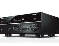 Neuer Yamaha AV-Receiver RX-V685: brillantes Heimkino-Erlebnis für höchste Ansprüche mit Dolby Atmos, DTS:X, 4K-Ultra HD und MusicCast