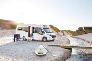 CamperDays: Wohnmobil-Urlaub nimmt rasant zu