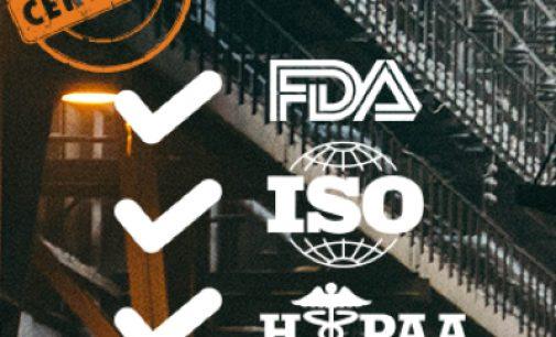 M-Files nutzt eigene Software zur ISO/IEC-Zertifizierung für Qualität und Sicherheit