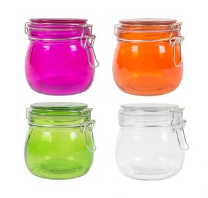 VarioColors SnackFresh Retroglas