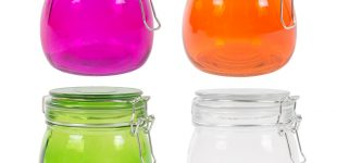 VarioColors SnackFresh Retroglas macht Snacks zum Party Highlight
