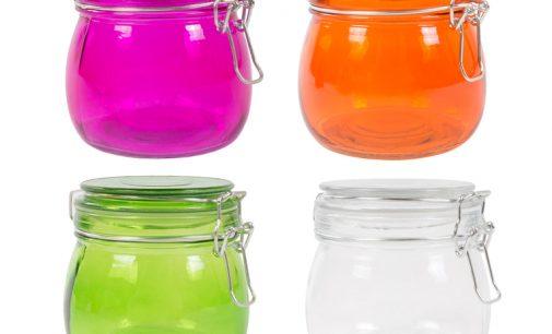 VarioColors SnackFresh Retroglas macht Snacks zum Party Highlight