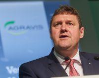"""Hauptversammlung: AGRAVIS nimmt mit """"Hanse"""" Kurs auf die Zukunft"""