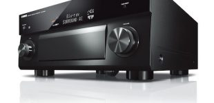 Yamaha AVENTAGE AV-Receiver RX-A1080, RX-A2080 und RX-A3080: Die Heimkino-Revolution mit Surround: AI, Cinema DSP HD und MusicCast