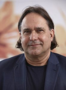 Dr. Christoph Antz, Geschäftsführer Acousia Therapeutics GmbH