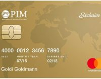 Goldgedeckte Kreditkarte: Schon einmal mit Gold bezahlt?