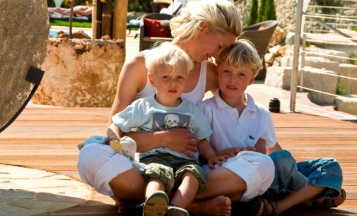 Sommerurlaub: Erlebnisreiche und entspannte Ferien für die ganze Familie im Romantik Hotel Freund am Südrand des Sauerlandes