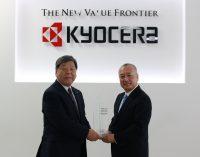 Clarivate Analytics führt KYOCERA unter den Top 100 der weltweiten Innovationstreiber