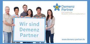 Demenz braucht starke Partner