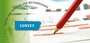 50 Prozent der Erwachsenen in Deutschland bilden sich weiter: Ergebnisse des Adult Education Survey 2016