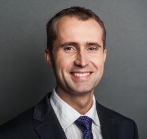 """Radoslaw Putek, CEO, WEBCON: """"Wollen Kunden ermöglichen, digitale Prozesse optimal zu nutzen."""""""