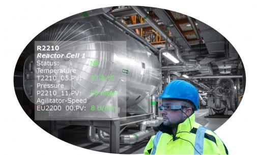 Mehr Effizienz bei Wartung, Instandhaltung und Produktion