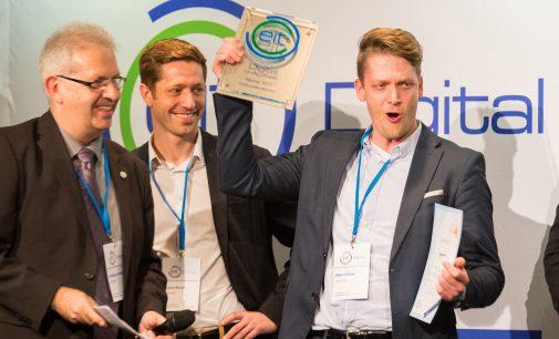Chance für Tech Startups mit internationalen Ambitionen: Jetzt bewerben!