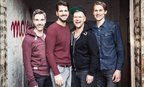 """Mit NDR 1 Welle Nord und """"Schleswig-Holstein Magazin"""" Party und Public Viewing auf der Kieler Woche"""