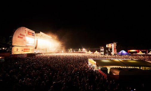 35 Jahre for free: Donauinselfest gibt buntes Musik-, Action- und Funprogramm zum Jubiläum bekannt!